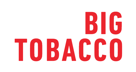 Hashtag Quit Big Tobacco