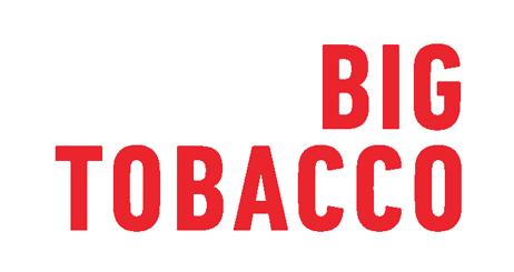 Hashtag Quit Big Tobacco